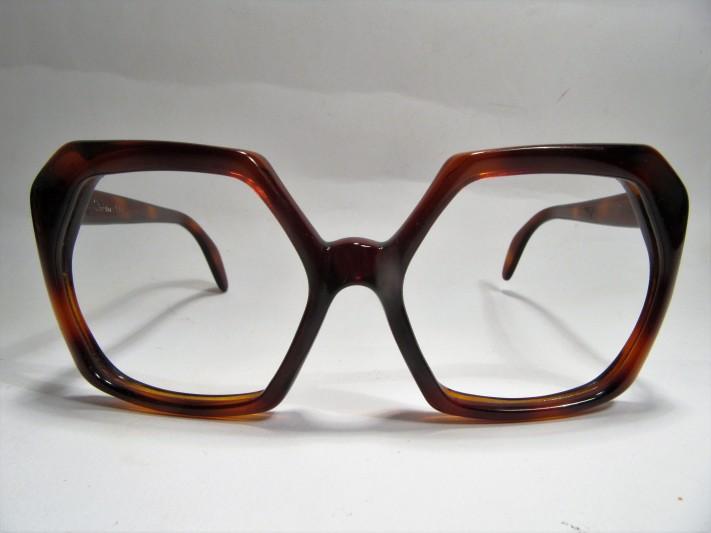 Christian Dior 701 Optyl vintage sunglasses frame made in Austria