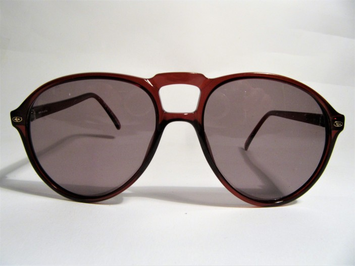 Christian Dior monsieur 2283 12 Optyl 1980s vintage sunglasses made in Austria