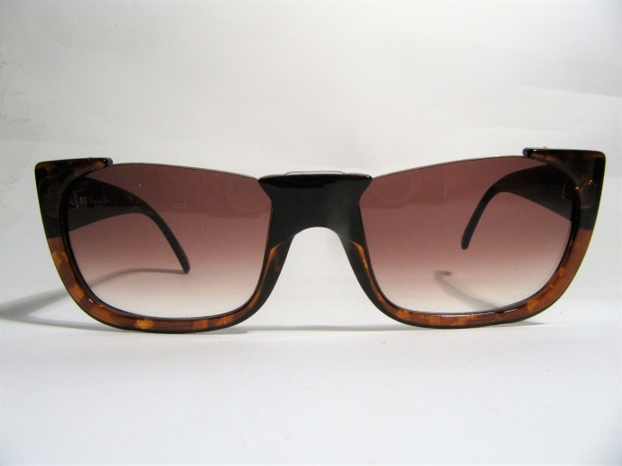 Christian Dior 2396 Optyl Austria late 1980s vintage sunglasses