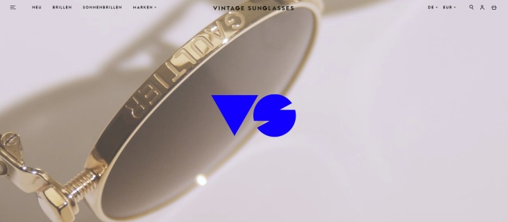 vintage sunglasses new shop 2018