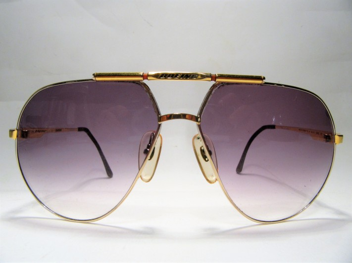 Boeing Collection by Carrera 5705 1980s vintage sunglasses made in Austria