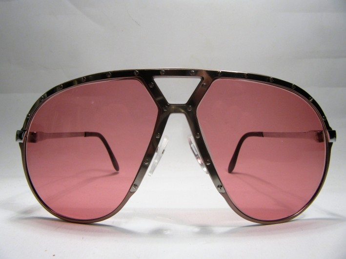 APLINA M1 1980s vintage sunglasses made in Germany