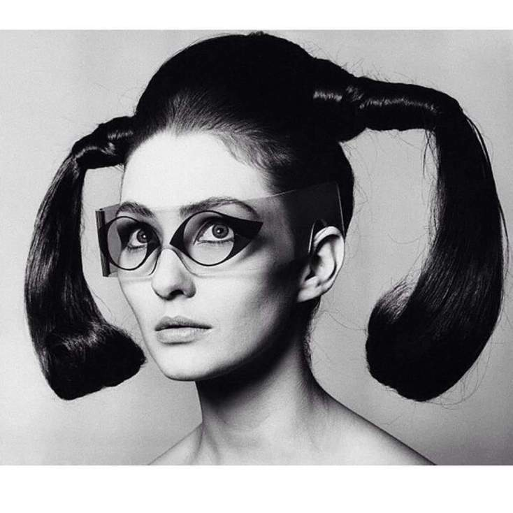 pierre cardin 1960s vintage sunglasses mood