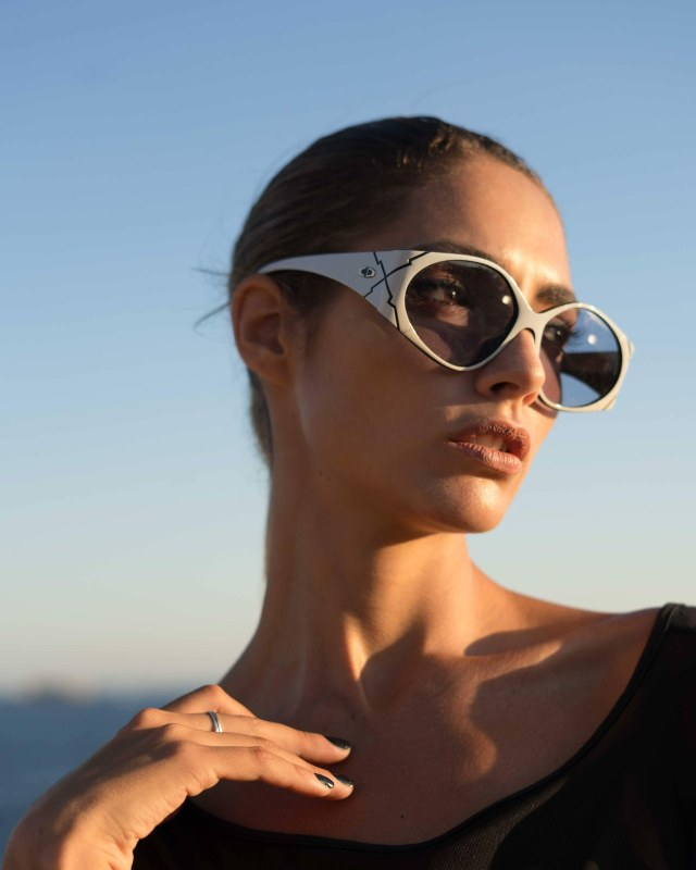 gualtF christian dior 2348 vintage sunglasses germany ibiza